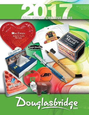 Douglasbridge 2017 E-catalog