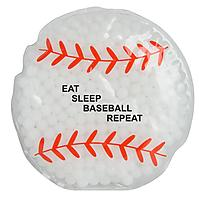 Baseball Gel Bead