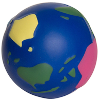 Earth - Multicolored