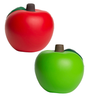 Apple - Red & Green