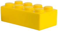 Building Blocks - Yellow