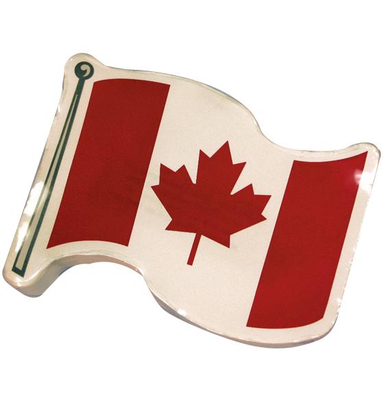 Douglasbridge Canadian Flag